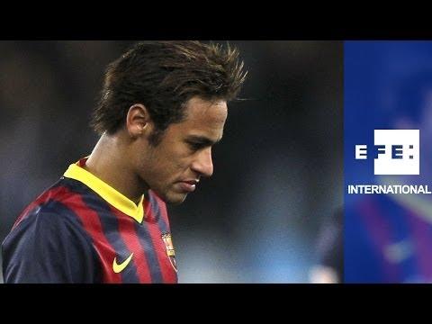 Martino: Neymar appears normal despite investigation