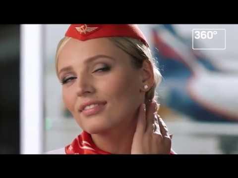 Конфликт с «Аэрофлотом» глазами «толстых и старых» стюардесс
