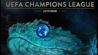 Inter in Champions League - Serie A 2018/19