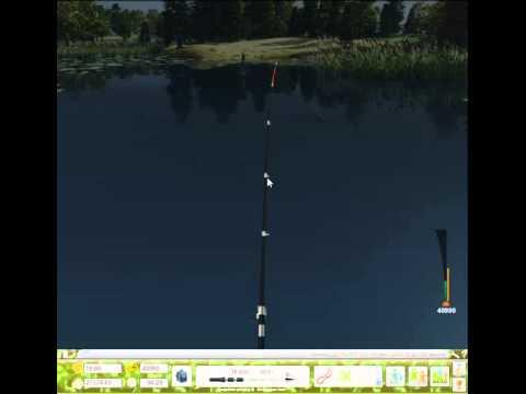 видео ловля морского угря