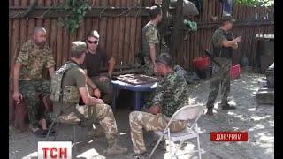 Сьогодні бойовики застосовували великокаліберну та реактивну артилерію - (видео)
