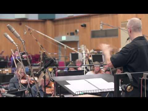 [Naxos Recording Session 8.559769] BOYER Symphony No 1 - Orchestral Works