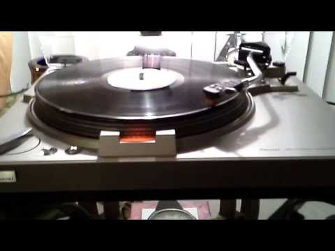 Sansui sr-333 turntable