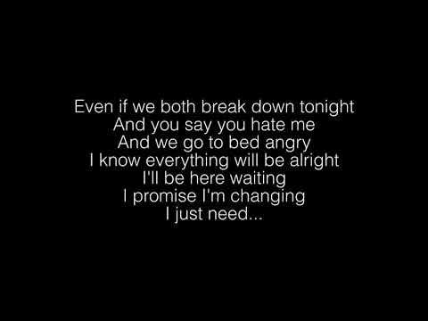 NF Time Lyrics