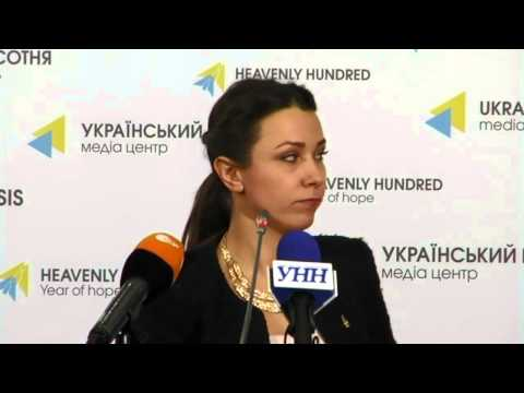 Human rights violations at times of Euromaidan. Ukraine Crisis Media Center, 18th of February 2015