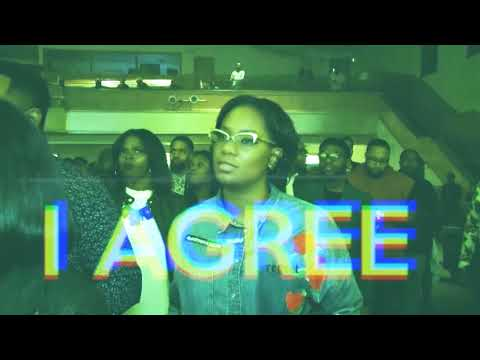 Jonathan Nelson - I Agree (Lyric Video)