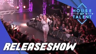 #3: Releaseshow House of Talent! (VOLLEDIGE LIVESTREAM)