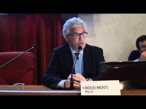SPECIALE ASCOLI 2012: Mario Rossi Monti, Mondi suicidari: dalla chiusura alla sfida