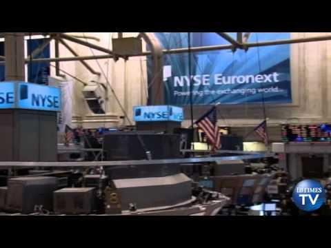 Wall Street Ends Higher On Earnings