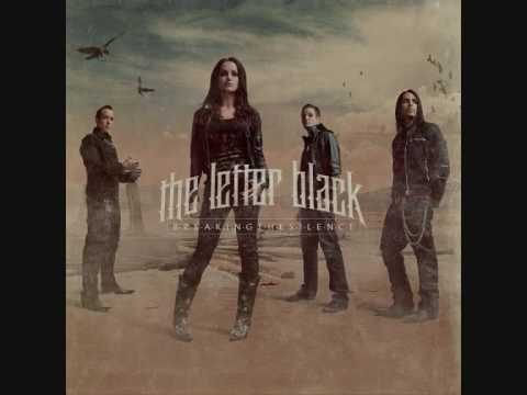 The Letter Black - While Youre Away