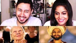 VICTORIA & ABDUL | Trailer Reaction w/ Anisha aka Ricksha Wali!