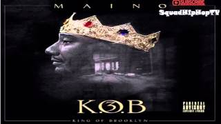 Watch Maino Kob video