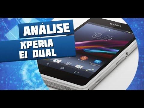 Sony Xperia E1 Dual [Análise de Produto] - Tecmundo