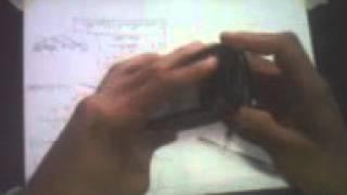 Como desarmar Xperia® play r800x