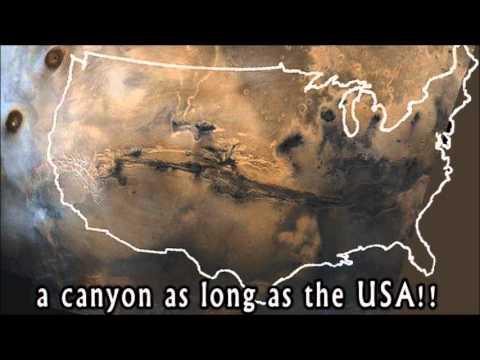 Mars Rover Pics - Martian Colony 2020 - Alien Planet Photos