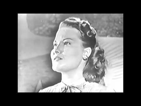 "Patti Page - ""I'm Yours"" (1952)"