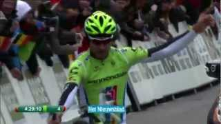 Peter Sagan Pulls Wheely In Gent - Wevelgem