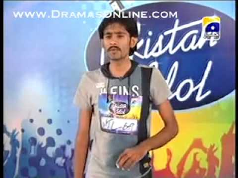 super insults in Pakistan Idol 2013 very funny moments Music Videos