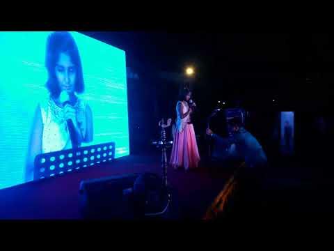 Our Princess Tanisha sings Lag Jaa Gale | Sadhana, Lata Mangeshkar | Woh Kaun Thi | SANAM