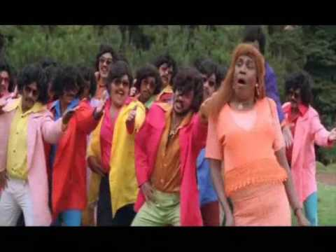 Prabu Deva - All Day Jolly Day -No 1 Fun  - Divx