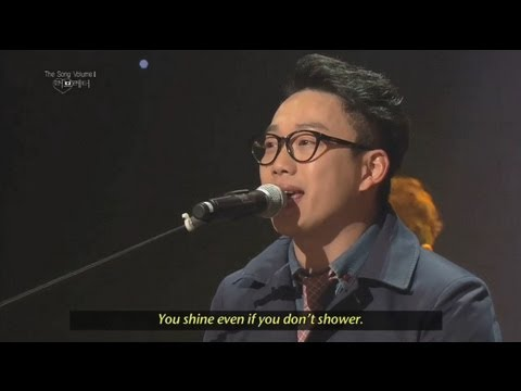 Ra. D - I'm in Love | 10cm - It's Killing Me(죽겠네)   (2013.05.12 / Yu Huiyeol's Sketchbook)