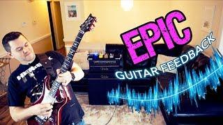 How to Create Guitar Hero Feedback