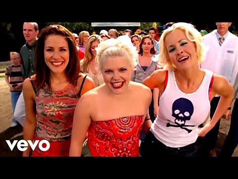 Dixie Chicks - Goodbye Earl video