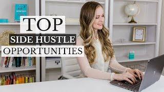 9 High-Paying Side Hustles Opportunities for 2019