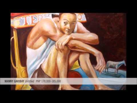 Art Today: Contemporary Philippine Art / June 2013
