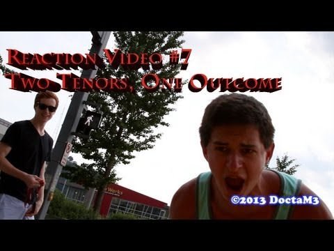 HILARITY: Aventador, 458 Italia & Kenny Chesney: Reaction Video #7