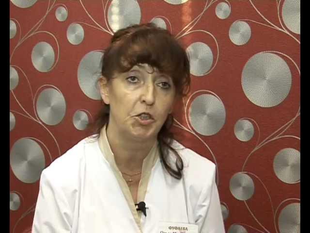 Эндометрит: симптомы, лечение