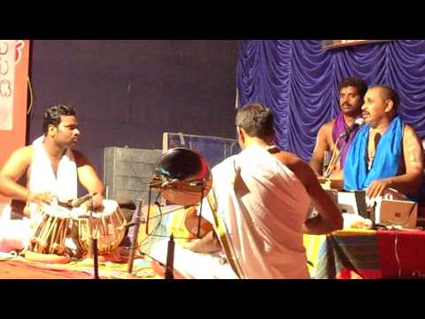Dasara Pada-apamrutyu Parihariso Deva By Ramachandra Achar video
