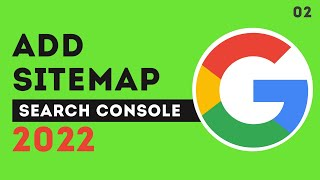 [2020] how to add sitemap to google search console