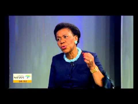 Mashile-Nkosi chosen as business leader of the year