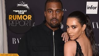 Kim Kardashian Reveals How Kanye Helped Her Become A More Private Person