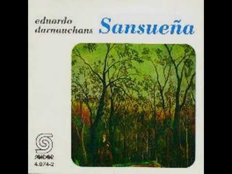 Eduardo Darnauchans - Ni siquiera las flores