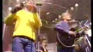 Proclaimers - I'm Gonna Be (500 Miles)