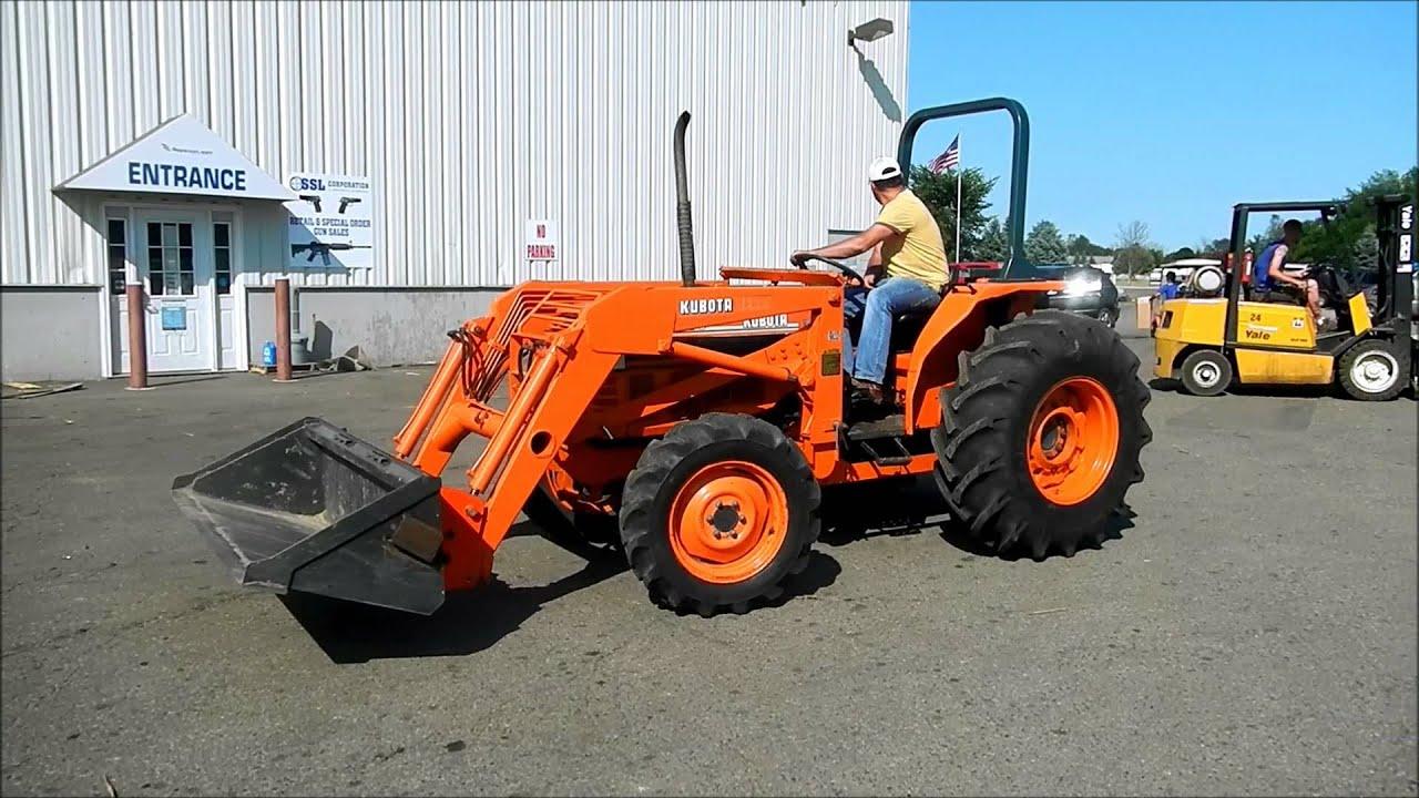 4wd Kubota Tractor M9540 Wiring Diagram Images