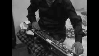 Bulbul - kannada song mounave abharana on Bulbul Tarang/Banjo by Vinay Kantak,
