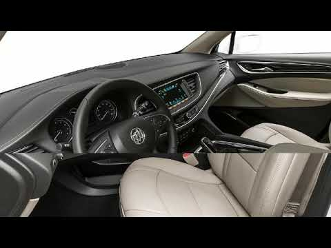 2019 Buick Enclave Video