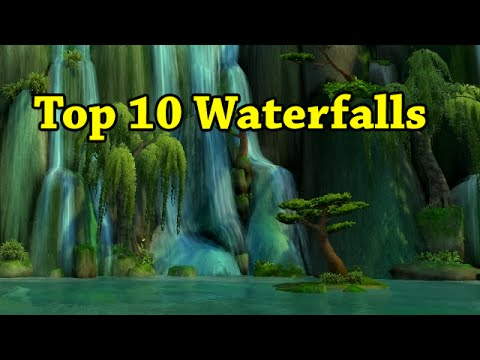 "Never actually posted pointless top 10 waterfalls here <a href=""https://www.youtube.com/watch?v=GwDgstsjL_w"" class=""linkify"" target=""_blank"">https://www.youtube.com/watch?v=GwDgstsjL_w</a>"
