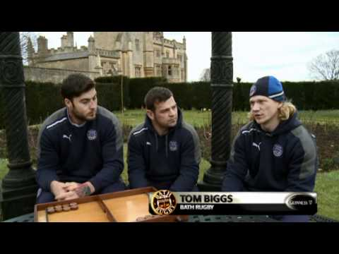 Guinness Behind the Badge - Episode 3