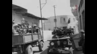 Kıbrıs Barış Harekatı   TSK GÖRÜNTÜLERİ 1974