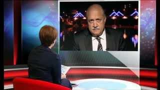 بلا قيود: مع النائب في البرلمان العراقي مشعان الجبوري