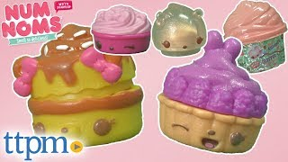 Num Noms Shimmer Series from MGA Entertainment
