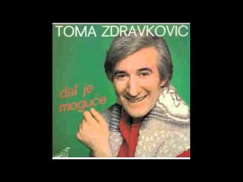 Toma Zdravkovic Ostao Sam Sam