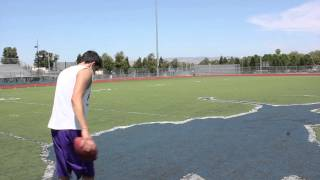 Devin Rubino Punting/Recruiting Video