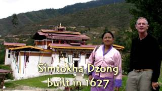Bhutan Travel - Land of the Thunder Dragon