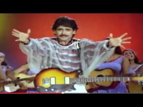 Majnu Movie || Nene Hero Video Song || Nagarjuna, Rajini