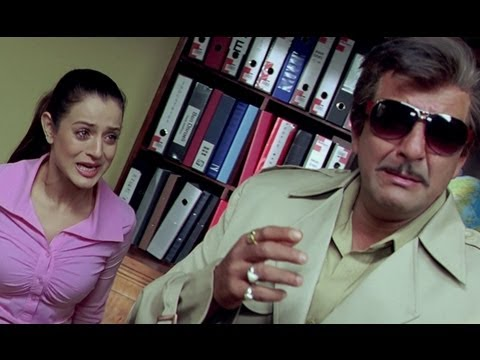 Ameesha Patel Arrested For Ministers Murder - Chatur Singh Two Star